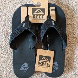 Reef Flip Flops NWT Men 10